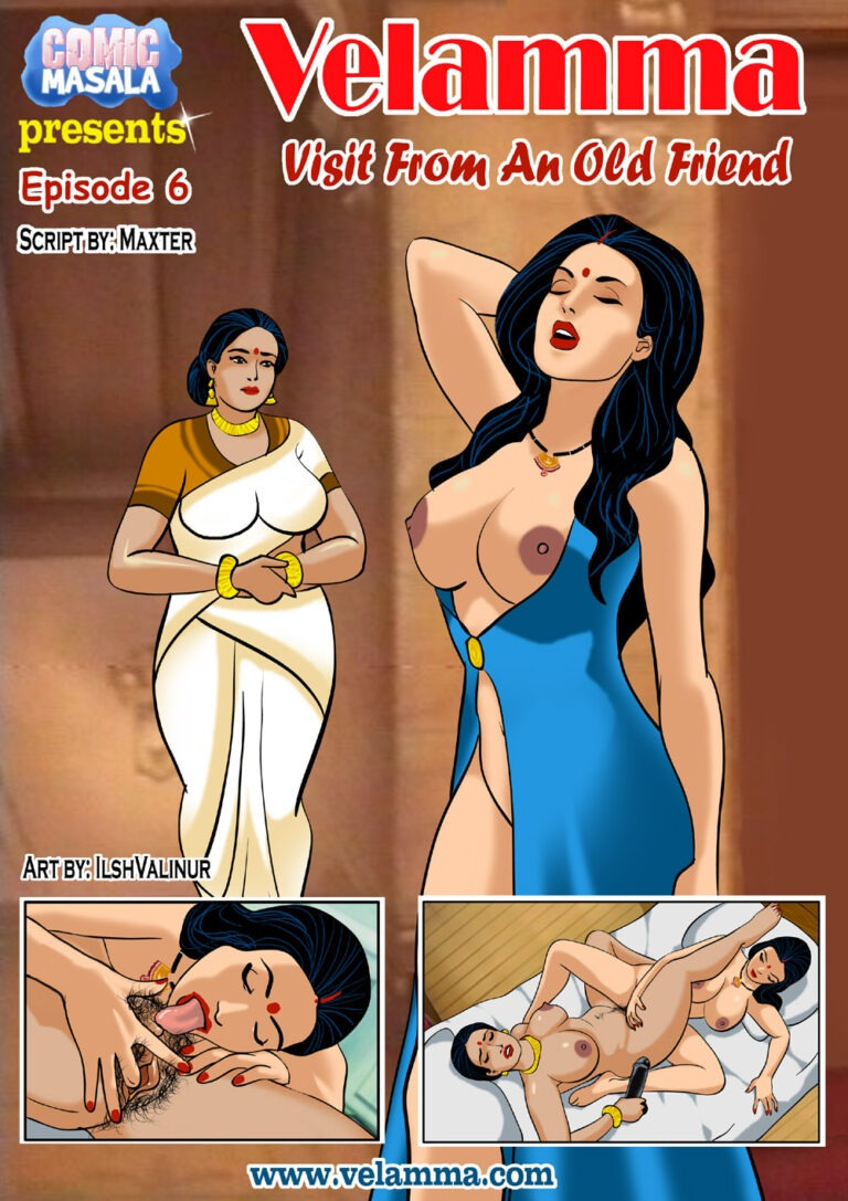Velamma-Episode-6-Tamil-Page-000