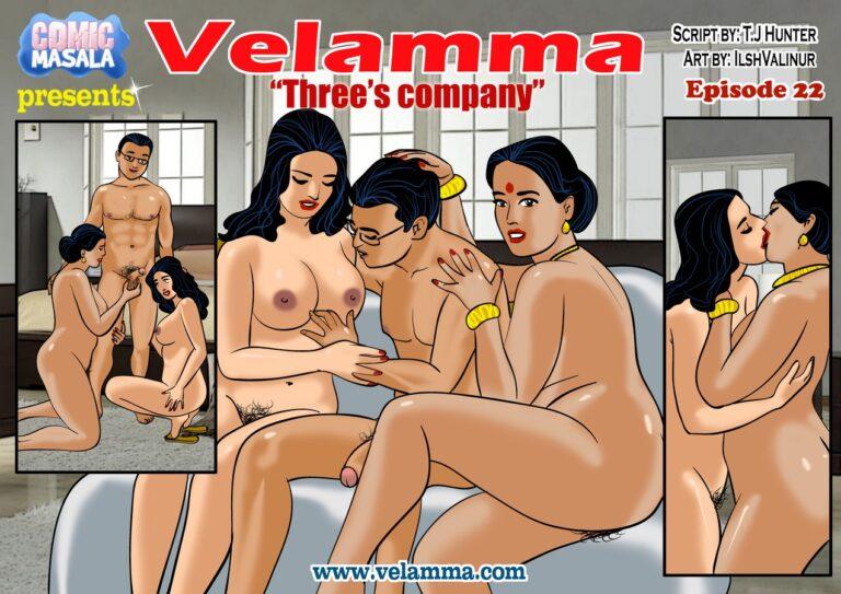Velamma-Episode-22-Tamil-Page-000