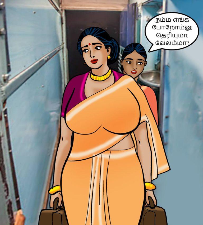 Velamma - Episode 68 - Tamil - Page 007