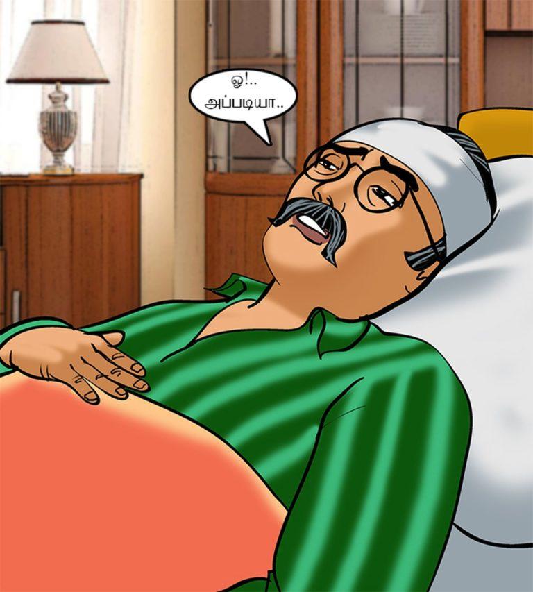 Velamma - Episode 72 - Tamil - Page 009