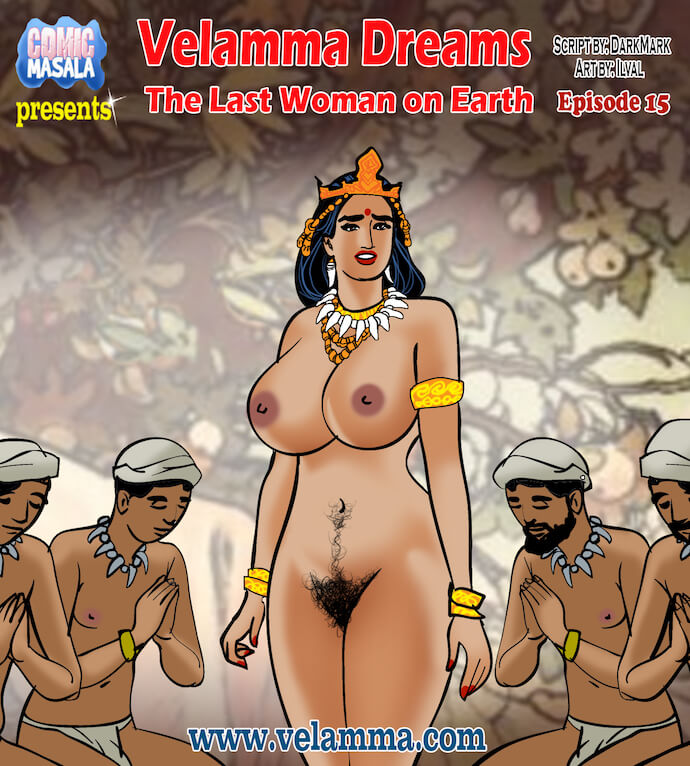 Porn valeamma indian cartoons consider, that you