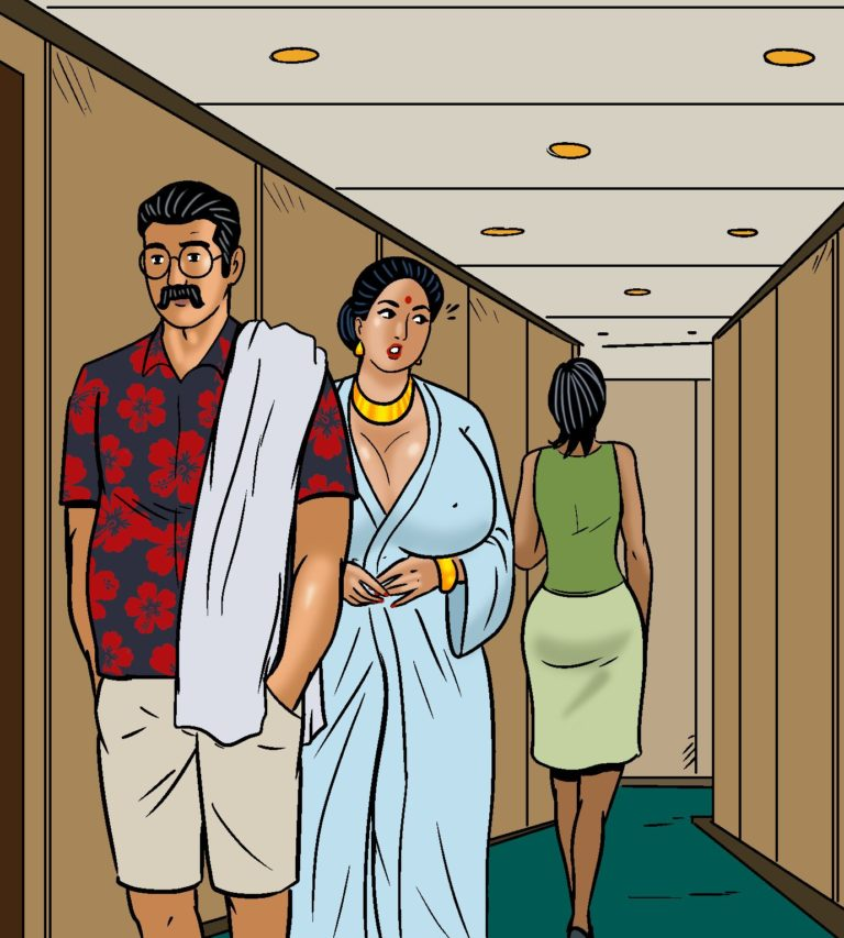 Velamma - Episode 100 - Part 2 - Tamil - Page 147