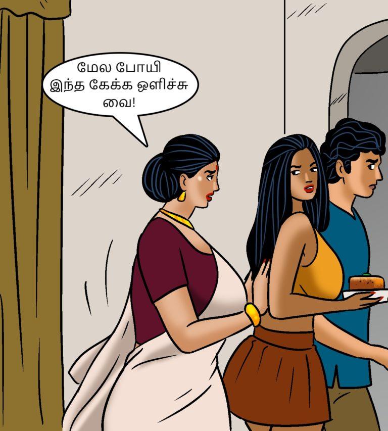 Velamma - Episode 103 - Tamil - Page 004