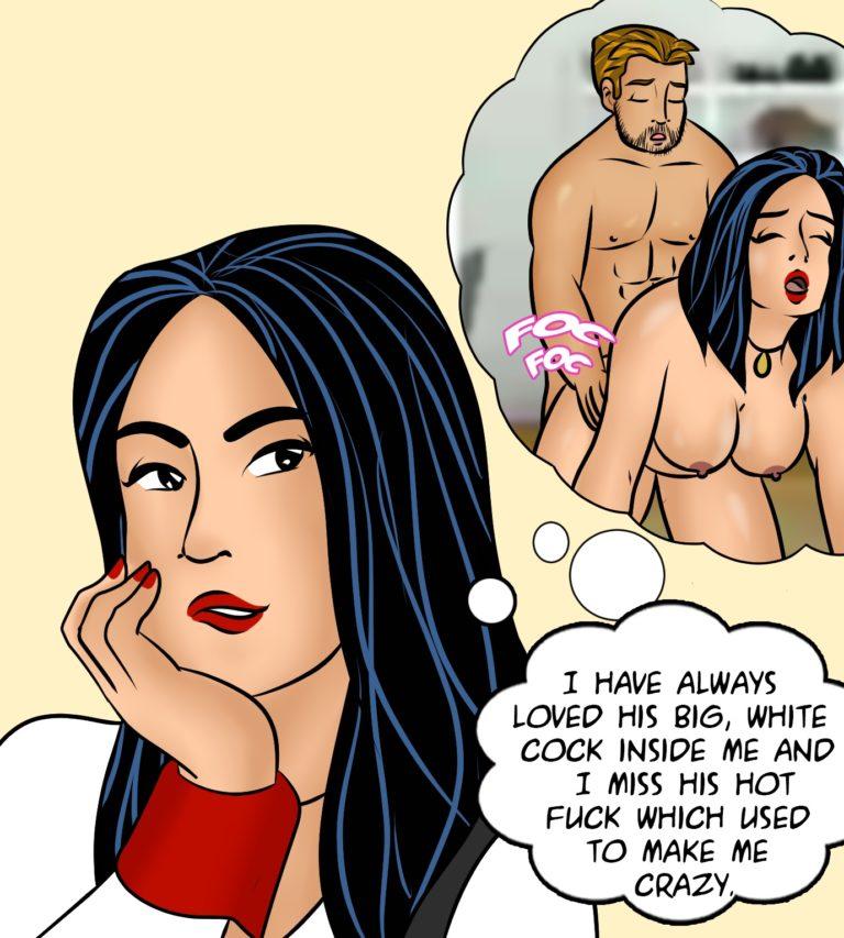 Veena Episode 14 - Panel 006