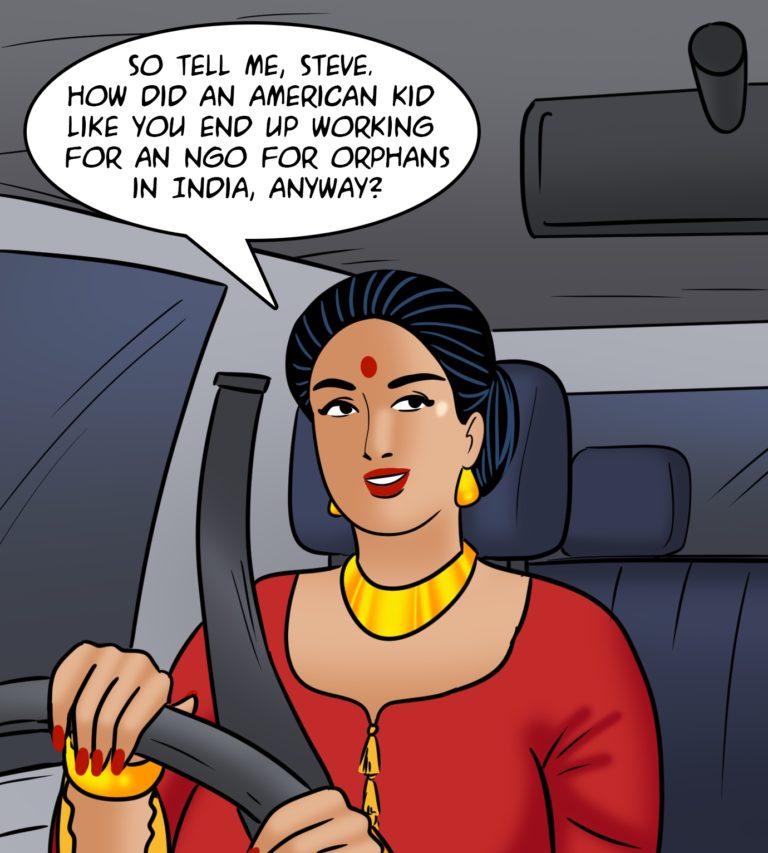 Velamma - Episode 110 - Page 003