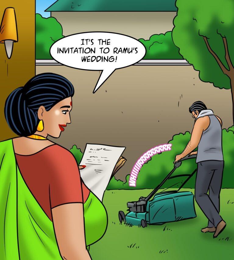 Velamma - Episode 118 - Suhaag Raat - Page 003